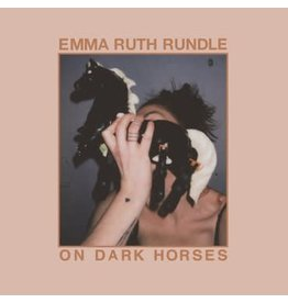 Sargent House Emma Ruth Rundle - On Dark Horses (Coloured Vinyl)