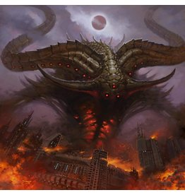 Castle Face Records Oh Sees - Smote Reverser