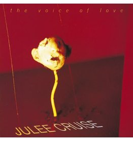 Sacred Bones Records Julee Cruise - The Voice Of Love