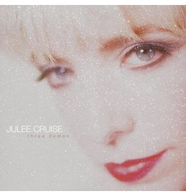 Sacred Bones Records Julee Cruise - Three Demos (Pink Vinyl)