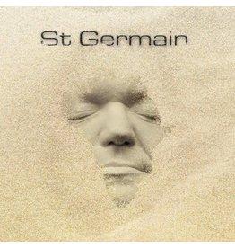 Warner Music Group St Germain - St Germain