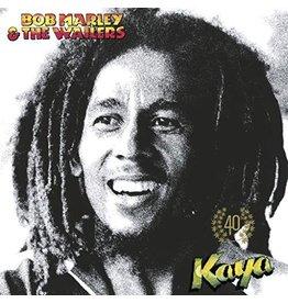 Universal Bob Marley & The Wailers - KAYA 40