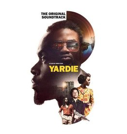 Universal Various - Yardie OST