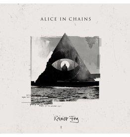 Warner Music Group Alice In Chains - Rainier Fog