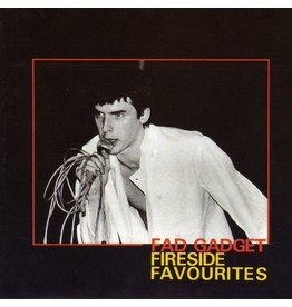Mute Records Fad Gadget - Fireside Favourites