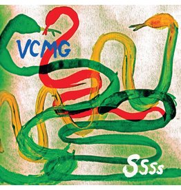 Mute Records VCMG - Ssss