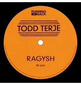 Running Back Records Todd Terje - Ragysh