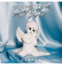 Partisan Records Dilly Dally - Heaven