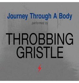 Mute Records Throbbing Gristle - Journey Through A Body