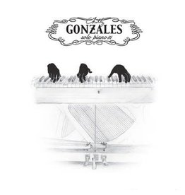 Gentle Threat Chilly Gonzales - Solo Piano III