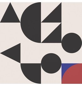 Moshi Moshi Records Teleman - Family of Aliens