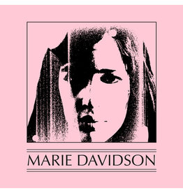 Holodeck Records Marie Davidson - Marie Davidson
