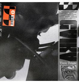 Warp Records Gaika - Basic Volume