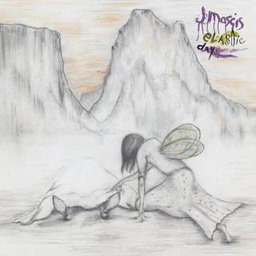 Sub Pop Records J Mascis - Elastic Days