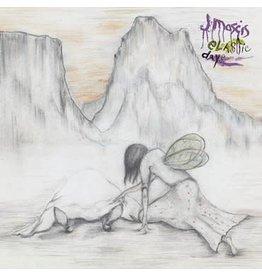 Sub Pop Records J Mascis - Elastic Days (Coloured Vinyl)