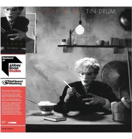 Virgin Japan - Tin Drum