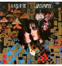 UMC Siouxsie And The Banshees - A Kiss In The Dreamhouse