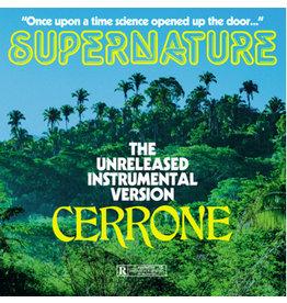 Because Music Cerrone - Supernature (Instrumental)