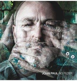 Harbinger Sound John Paul - No Filter (Coloured Vinyl)