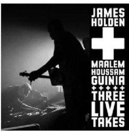 Border Community James Holden & Maalem Houssam Guinia - Three Live Takes