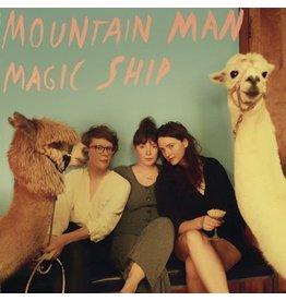 Bella Union Mountain Man - Magic Ship