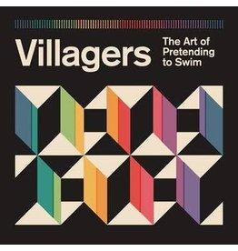 Domino Records Villagers - The Art of Pretending to Swim