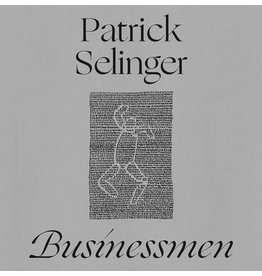 Stroom Patrick Selinger - Business Man
