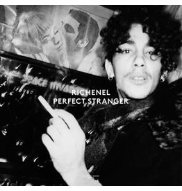 Music From Memory Richenel - Perfect Stranger