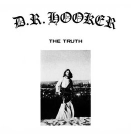 8th Records D.R. Hooker - The Truth