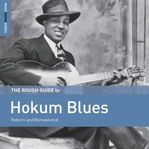World Music Network Various - The Rough Guide to Hokum Blues