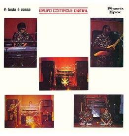 Soundway Records Grupo Controle Digital - A Festa E Nossa