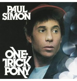Sony Music Entertainment Paul Simon - One Trick Pony