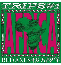 7K! Red Axes - Trips #1: In Africa EP