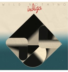 Captured Tracks Wild Nothing - Indigo (Coloured Vinyl)