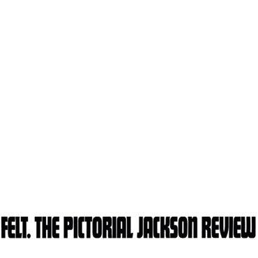 Cherry Red Felt - The Pictorial Jackson Review