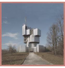 Fat Possum Records Unknown Mortal Orchestra - Unknown Mortal Orchestra
