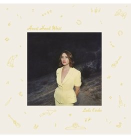Downtown Records Lola Kirke - Heart Head West
