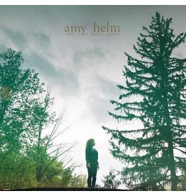 Yep Roc Amy Helm - This Too Shall Light