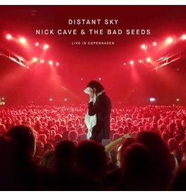 Bad Seed Ltd Nick Cave & The Bad Seeds - Distant Sky (Live In Copenhagen)
