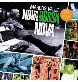 Far Out Recordings Marcos Valle - Nova Bossa Nova