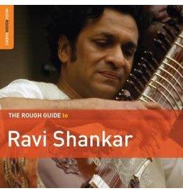 World Music Network Ravi Shankar - The Rough Guide to Ravi Shankar