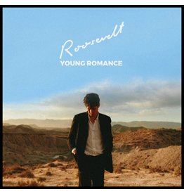 Greco-Roman Roosevelt - Young Romance