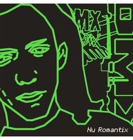 "Permanent Vacation DMX Krew - Nu Romantix (Super 45 2x12"" Re-Issue)"