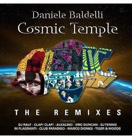 Mondo Groove Daniele Baldelli - Cosmic Temple – The Remixes