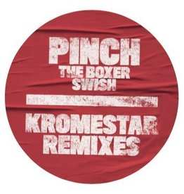 Tectonic Recordings Pinch - The Boxer/Swish (Kromestar Remixes)