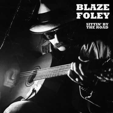 Elite Records Blaze Foley - Sittin' By The Road