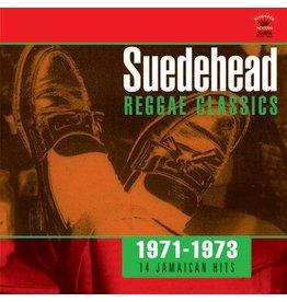 Kingston Sounds Various - Suedehead - Reggae Classics 1971 - 73