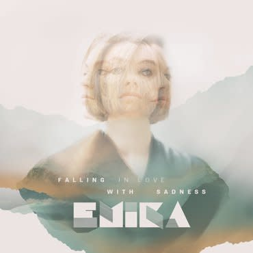 Emika Records Emika - Falling In Love With Sadness