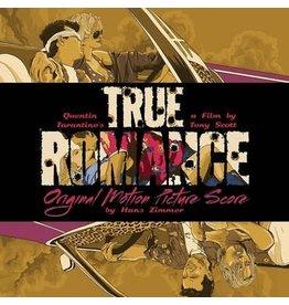 Enjoy The Ride Hans Zimmer - True Romance OST