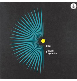 ATA Records The Lewis Express - The Lewis Express